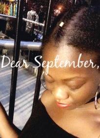 Dear September